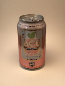 Ace - Guava Cider (12oz Can)